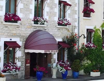Hôtel de la Loire***