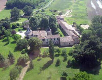 Domaine du Seudre