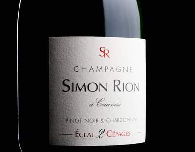 Champagne Simon Rion