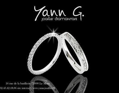 Joaillier Yann G.