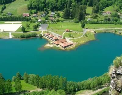 Hôtel du Lac des Graves