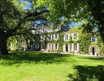 Château Saint-Joseph