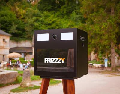 FRIZZZY - Une nouvelle façon de se réunir