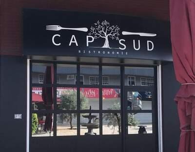 Restaurant Cap Sud Jarry