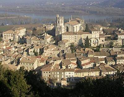Salle des fêtes La Vivaroise