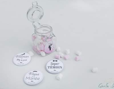 Plumetis et Confettis