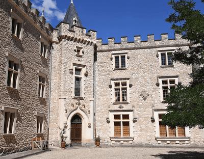 Château de Guitalens