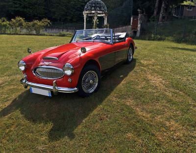 My Classic Automobile