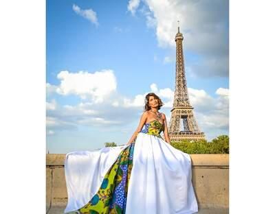 Kathshoppin couture