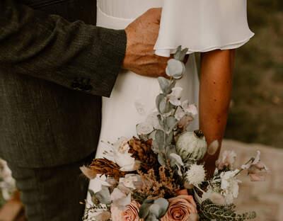 My Daydream Wedding