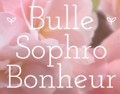 BulleSophroBonheur
