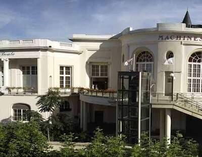 Casino De Royat