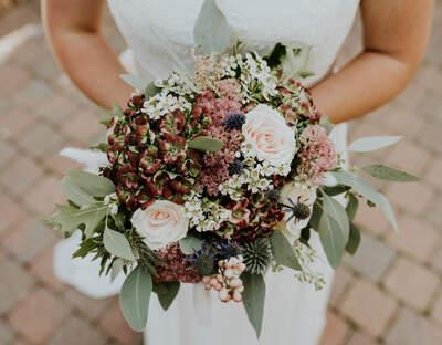 Les bouquets d'Anne-Flore
