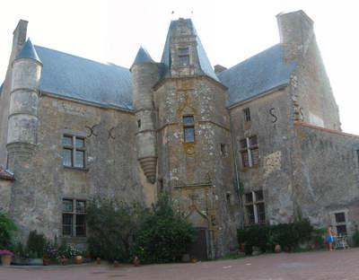Château Vermette
