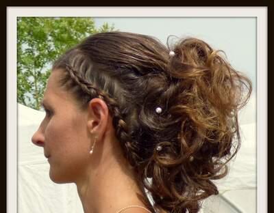 Les Cheveux d'Angel