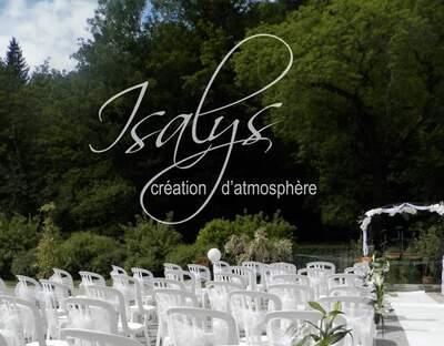 Isalys Création  d'atmosphère