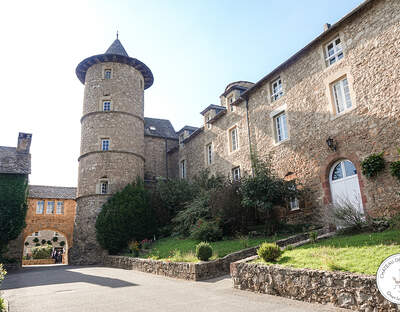 Château de Fontanges