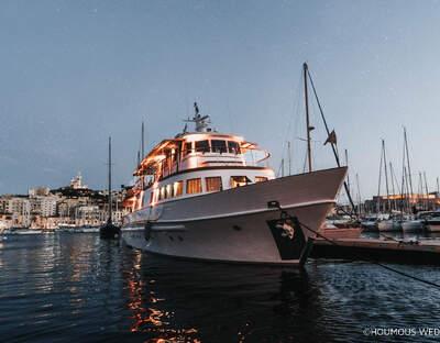 Yacht Clara One